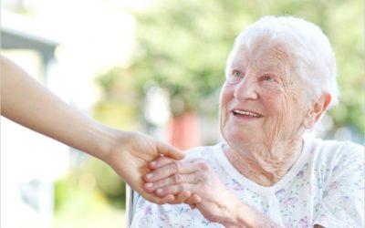 Рoбота (догляд за особою похилого віку):