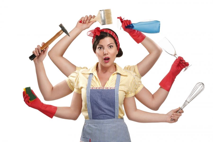Робота для жінки: