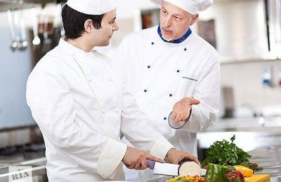 Agencja po rednictwa pracy w polsce - Ayudante de cocina sueldo ...