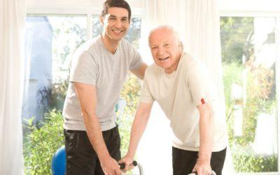 Догляд за особами похилого віку (Німеччина):